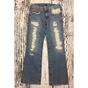 True Religion 'Billy' - Size 32 x 33